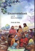 Bekijk details van Kleutervertelboek voor de bijbelse geschiedenis