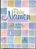 Bekijk details van Babynamen