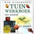 Bekijk details van Tuinwerkboek van maand tot maand