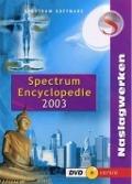 Bekijk details van Spectrum encyclopedie