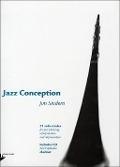 Bekijk details van Jazz conception