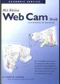 Bekijk details van Het kleine Web cam boek