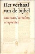 Bekijk details van Het verhaal van de bijbel