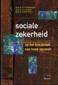 Bekijk details van Sociale zekerheid op het breukvlak van twee eeuwen
