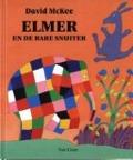 Bekijk details van Elmer en de rare snuiter