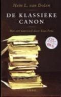 Bekijk details van De klassieke canon