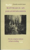 Bekijk details van Bachs Matthaeus- en Johannespassion