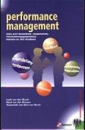 Bekijk details van Performance management