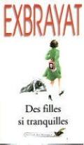 Bekijk details van Des filles si tranquilles