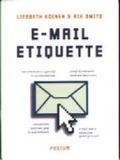 Bekijk details van E-mailetiquette