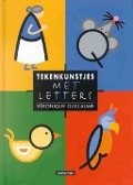 Bekijk details van Tekenkunstjes met letters