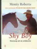 Bekijk details van Shy Boy