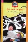 Bekijk details van Jet met de pet