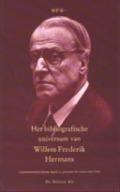 Bekijk details van Het bibliografische universum van Willem Frederik Hermans
