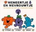 Bekijk details van Meneertje en mevrouwtje; Dl. 1