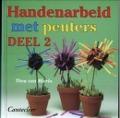 Bekijk details van Handenarbeid met peuters; Dl. 2