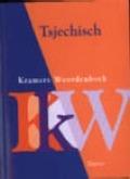 Bekijk details van Kramers woordenboek Tsjechisch-Nederlands, Nederlands-Tsjechisch