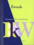 Bekijk details van Kramers woordenboek Zweeds-Nederlands, Nederlands-Zweeds