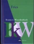 Bekijk details van Kramers woordenboek Fries