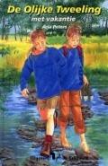 Bekijk details van De olijke tweeling met vakantie
