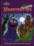 Bekijk details van Is er een monster in het huis?