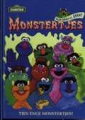 Bekijk details van Tien enge monstertjes?