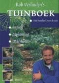 Bekijk details van Rob Verlinden's tuinboek