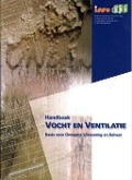 Bekijk details van Handboek vocht en ventilatie