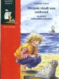 Bekijk details van Mirjam vindt een zeehond en andere vakantieverhalen