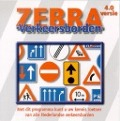 Bekijk details van Zebra verkeersborden