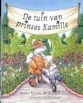 Bekijk details van De tuin van prinses Kamille