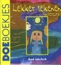 Bekijk details van Lekker tekenen