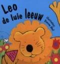 Bekijk details van Leo, de luie leeuw