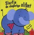 Bekijk details van Slurfje, de slaperige olifant