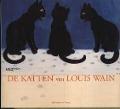 Bekijk details van I gatti di Louis Wain