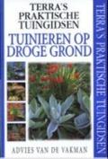 Bekijk details van Tuinieren op droge grond