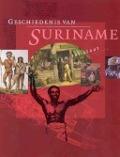Bekijk details van Geschiedenis van Suriname