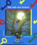 Bekijk details van Het web van Anansi