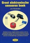 Bekijk details van Vego's groot elektronische sensoren boek