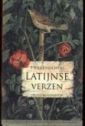 Bekijk details van Tweeëndertig Latijnse verzen