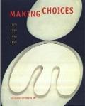 Bekijk details van Making choices: 1929, 1939, 1948, 1955