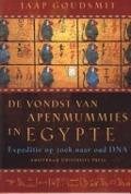 Bekijk details van De vondst van apenmummies in Egypte