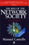 Bekijk details van The rise of the network society