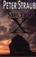 Bekijk details van Mr. X