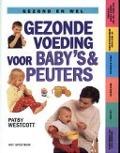 Bekijk details van Gezonde voeding voor baby's en peuters