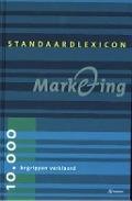 Bekijk details van Standaardlexicon marketing