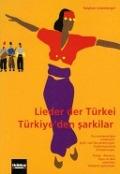 Bekijk details van Lieder der Türkei