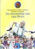 Bekijk details van De kleuterklas van opa Brom