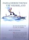 Bekijk details van Passagiersschepen uit Nederland