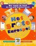 Bekijk details van Het grote Eurospel